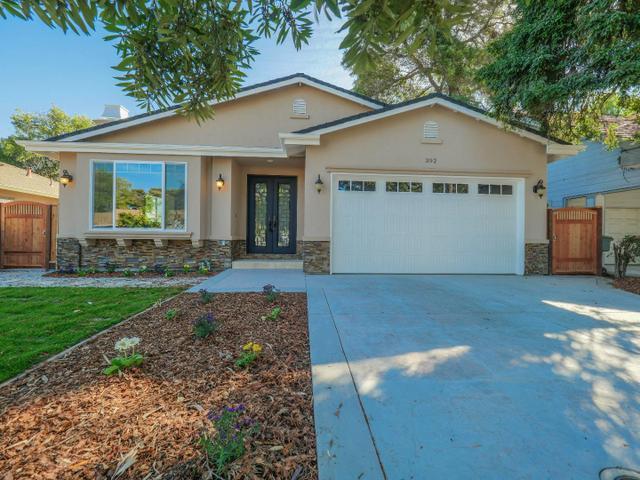 392 Stowell Ave, Sunnyvale, CA 94085