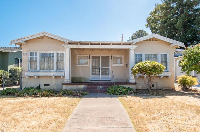 1011-1013 Capuchino Ave, Burlingame, CA 94010