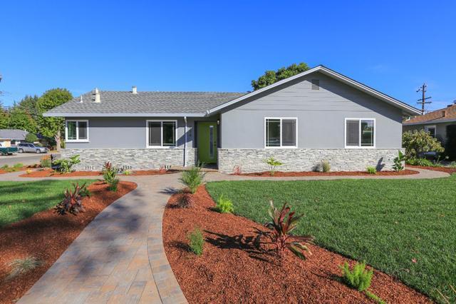 904 S Baywood Ave, San Jose, CA 95128