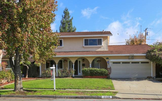 2238 Portal Way, San Jose, CA 95148