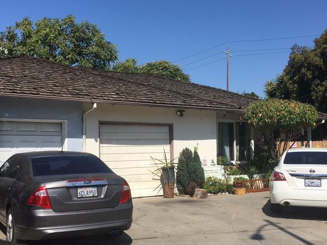 569 Spartan Court, San Jose, CA 95112