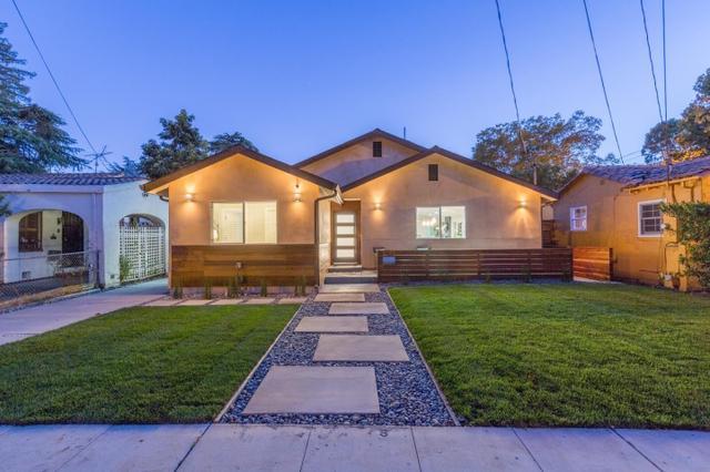 1085 Morse St, San Jose, CA 95126