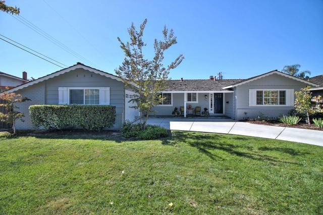 2807 Stacia Dr, San Jose, CA 95124
