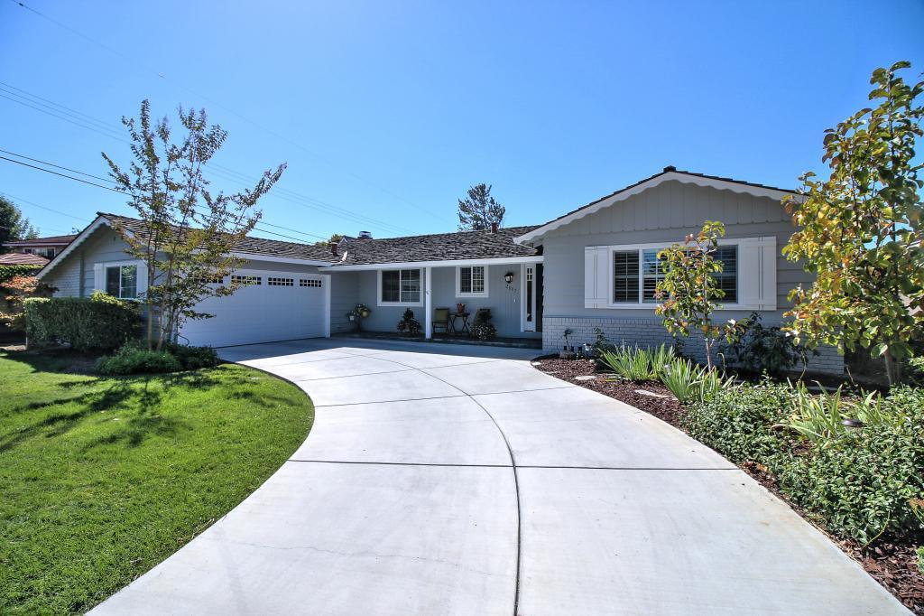 2807 Stacia Drive, San Jose, CA 95124