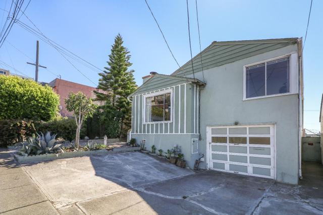 82 Tallwood Dr, Daly City, CA 94014