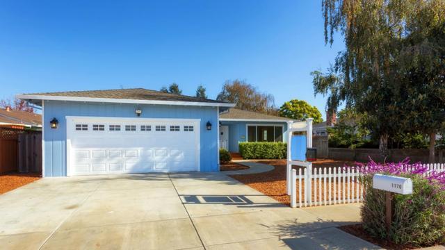 1170 Darlene Dr, Santa Cruz, CA 95062