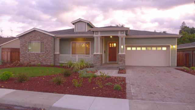 1176 E Campbell Ave, Campbell, CA 95008