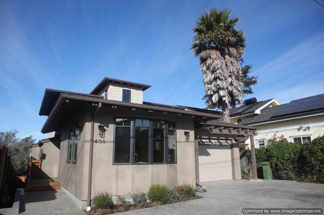 408 Monterey Ave, Capitola, CA 95010