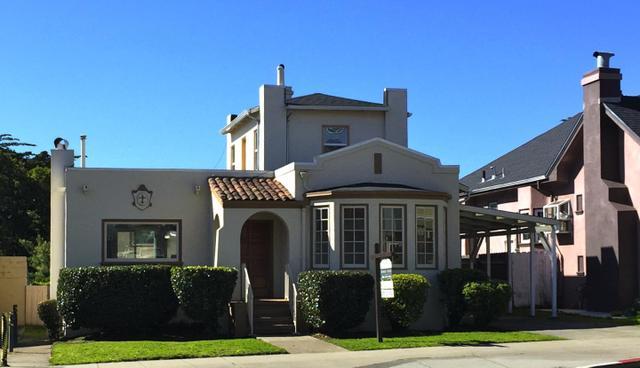 2061 Ocean Ave, San Francisco, CA 94117