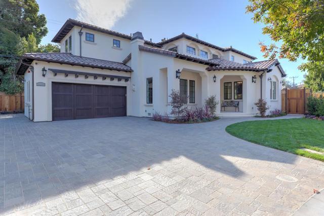 3338 Kipling St, Palo Alto, CA 94306