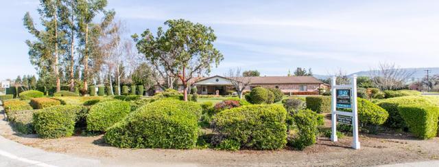 245 Cox Ave, San Martin, CA 95046