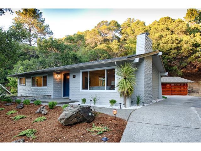 72 Oak Valley Rd, San Mateo, CA 94402