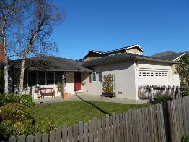 526 Terrace Ave, Half Moon Bay, CA 94019