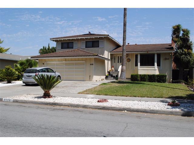 6108 Dunn Ave, San Jose, CA 95123