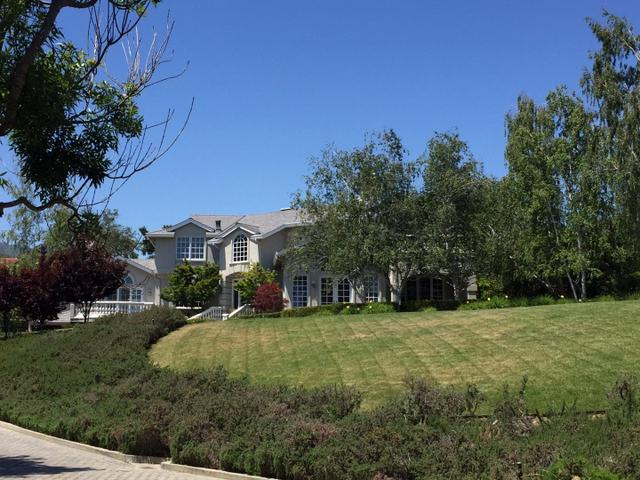 15084 Gypsy Hill Rd, Saratoga, CA 95070