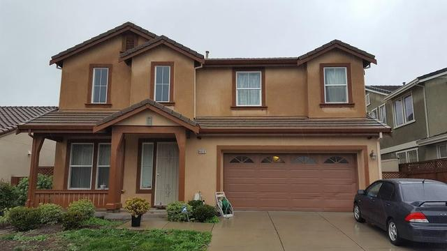 4888 Portsalon Way, Antioch, CA 94531