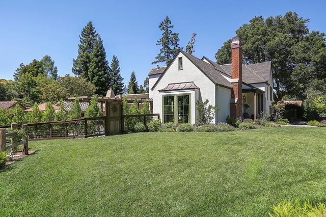 419 Edgewood Rd, San Mateo, CA 94402