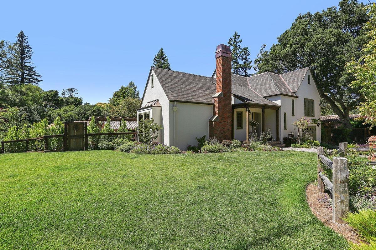 419 Edgewood Road, San Mateo, CA 94402