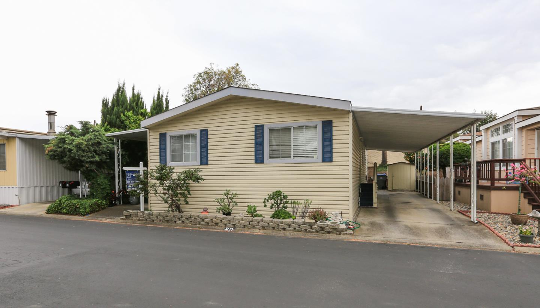 125 N Mary Avenue #60, Sunnyvale, CA 94086