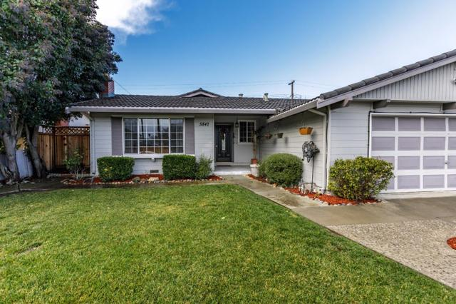 5847 Snell Ave, San Jose, CA 95123