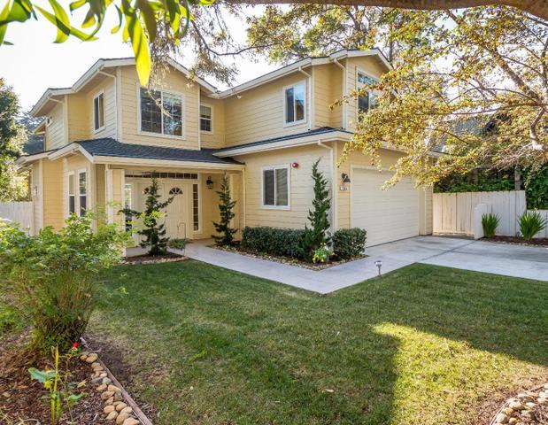 546 Avenue CabrilloHalf Moon Bay, CA 94019
