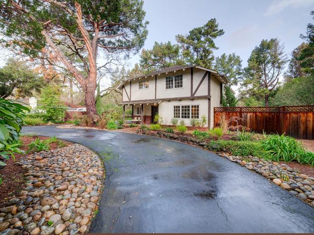 91 Belleau Ave, Atherton, CA 94027