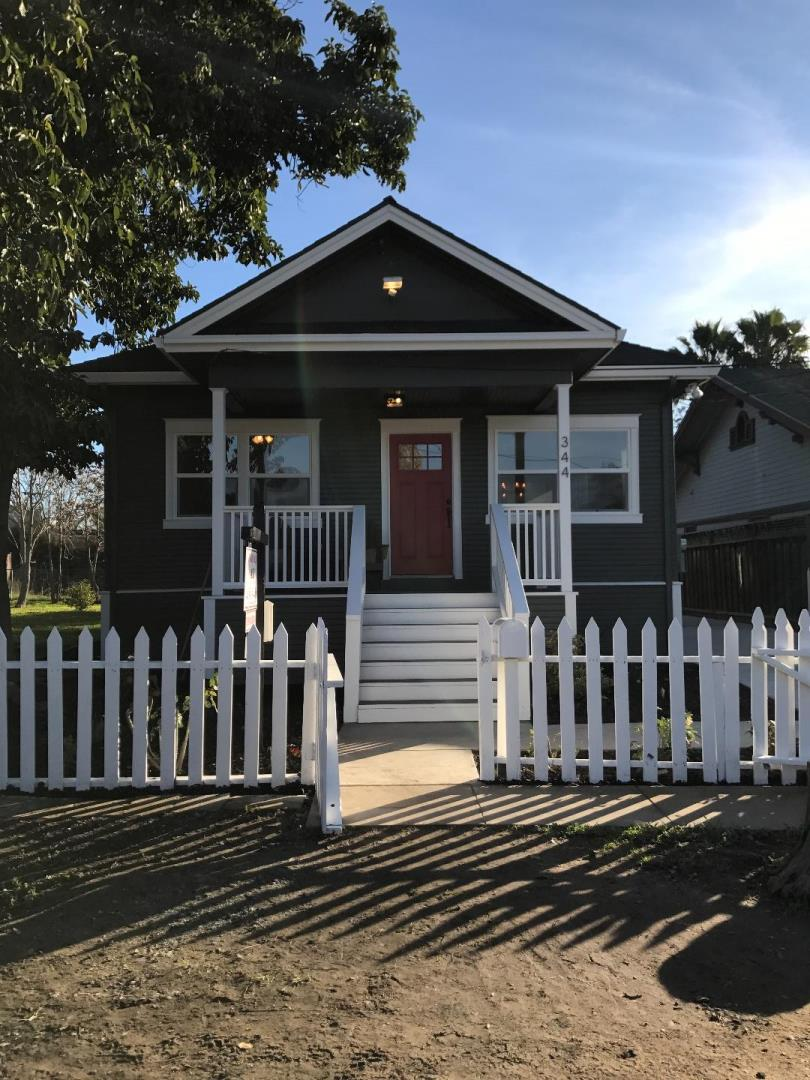 344 Jerome St, San Jose, CA 95125
