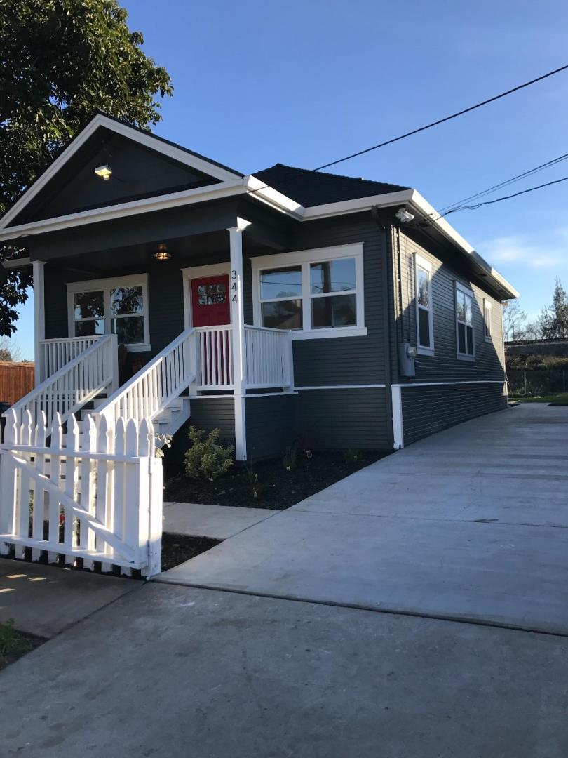 344 Jerome Street, San Jose, CA 95125