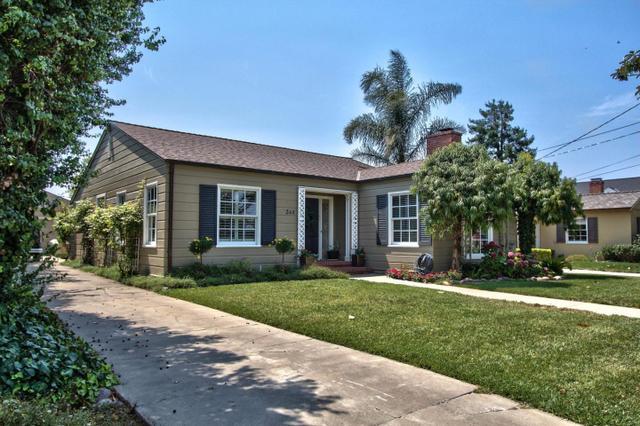 244 Oak St, Salinas, CA 93901