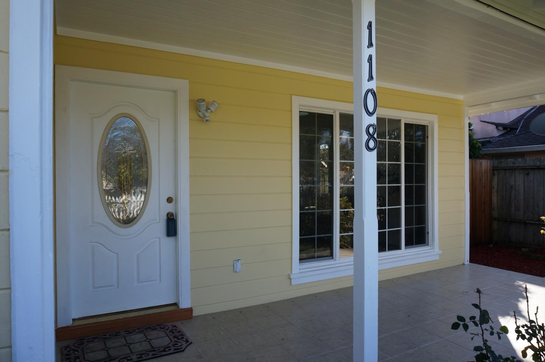 1108 Haven Avenue, Redwood City, CA 94063