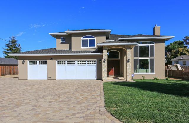 14510 Bercaw Ln, San Jose, CA 95124
