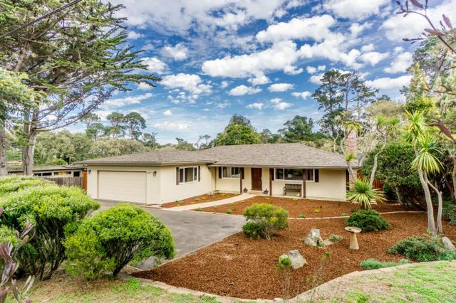 2977 Sloat Rd, Pebble Beach, CA 93953