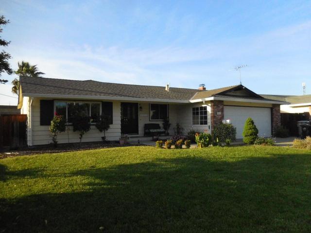 4902 Howes Ln, San Jose, CA 95118