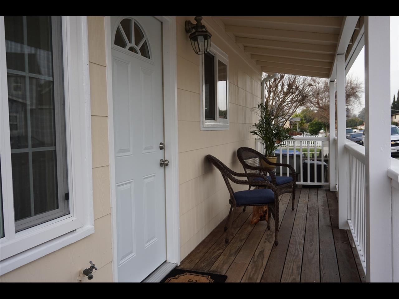 501 Willow Street, San Jose, CA 95125