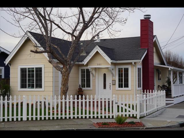 501 Willow St, San Jose, CA 95125