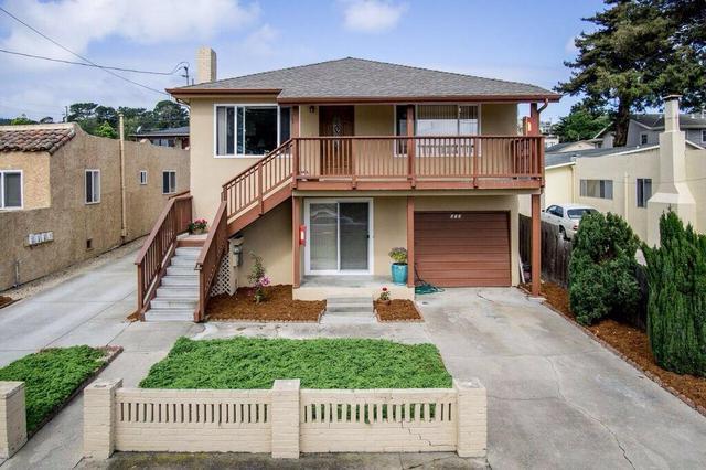 572 Van Buren St, Monterey, CA 93940