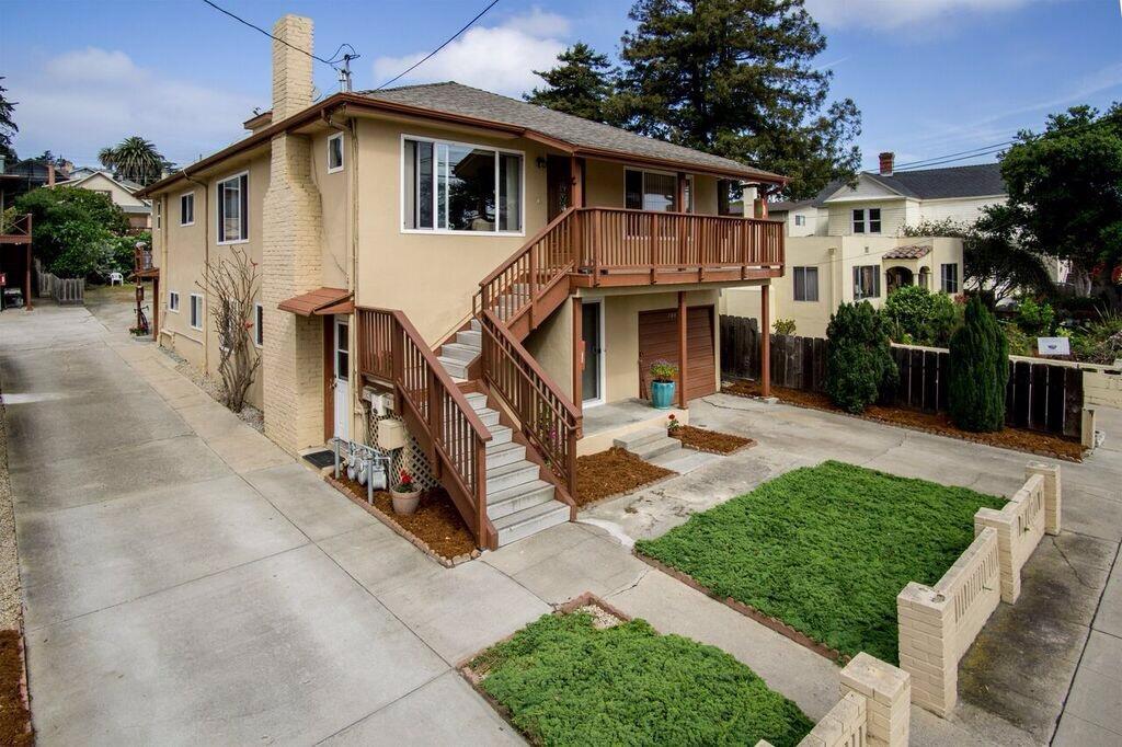 572 Van Buren Street, Monterey, CA 93940