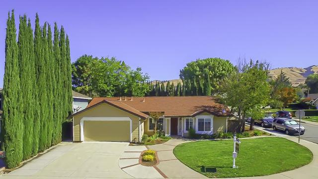 3234 Remington Way, San Jose, CA 95148