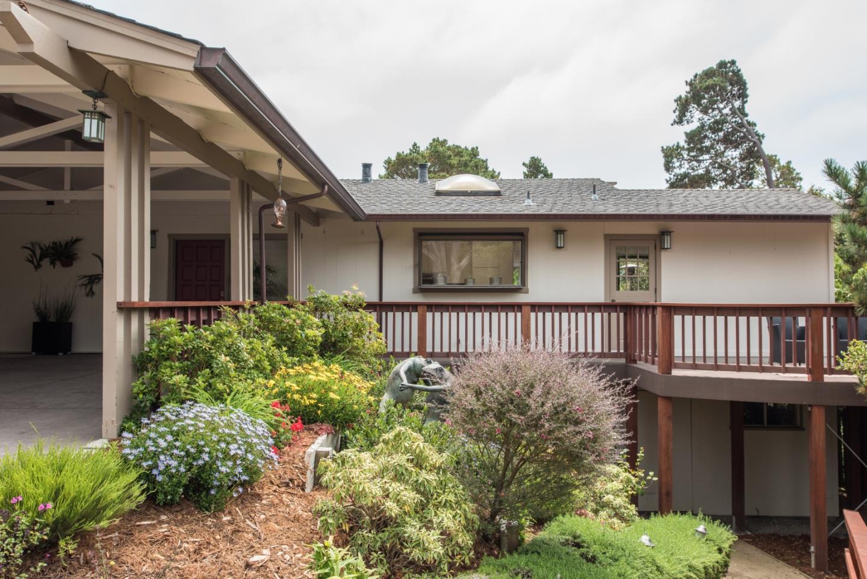 3530 Oak Place, Carmel, CA 93923