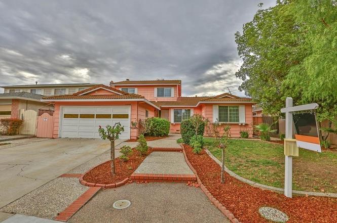 3208 Isadora Dr, San Jose, CA 95132
