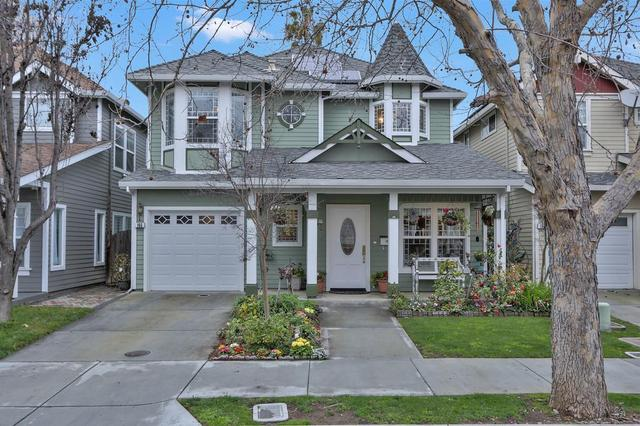 165 Pierce Ave, San Jose, CA 95110