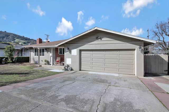 575 W Dunne Ave, Morgan Hill, CA 95037