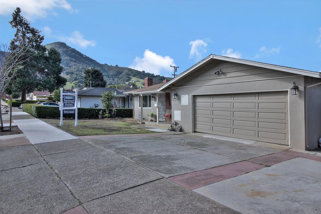575 W Dunne Avenue, Morgan Hill, CA 95037
