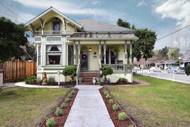 1147 Chapman St, San Jose, CA 95126