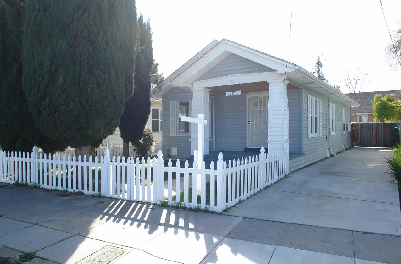 487 N San Pedro Street, San Jose, CA 95110