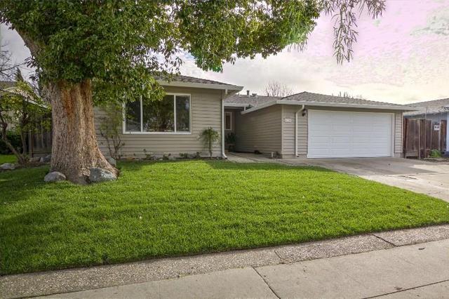5760 Crow Ln, San Jose, CA 95123