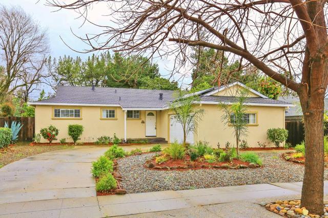 693 Coakley Dr, San Jose, CA 95117
