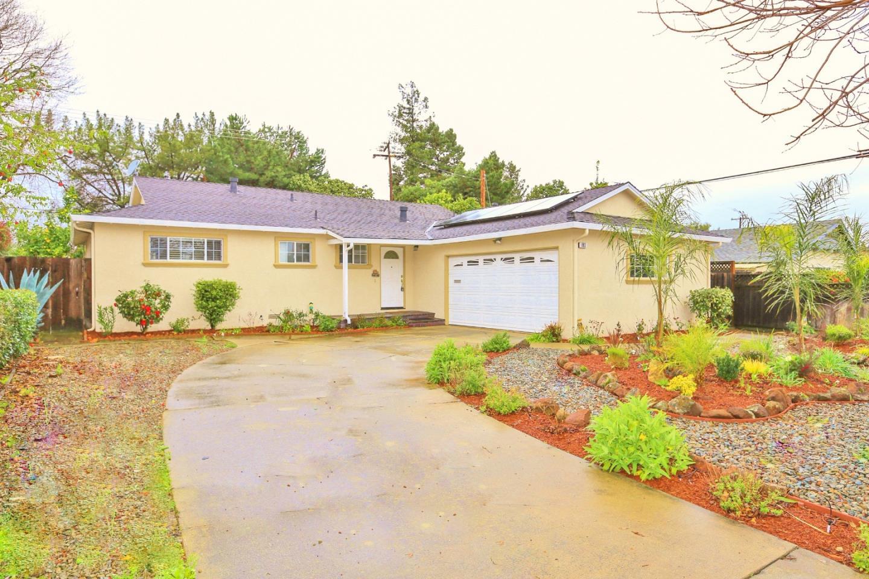 693 Coakley Drive, San Jose, CA 95117