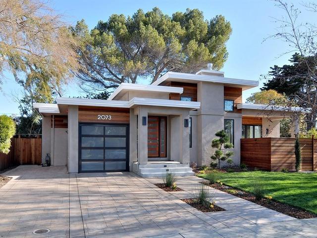 2073 Edgewood Dr, Palo Alto, CA 94303