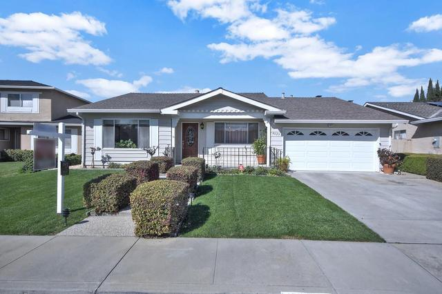 4625 Park Milford Pl, San Jose, CA 95136